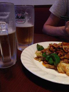 Chinese Food Hoikoro