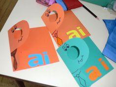 Planeta Atividades: Dia do pai cartão decorado! Lembrancinha fácil de fazer para o dia dos pais!