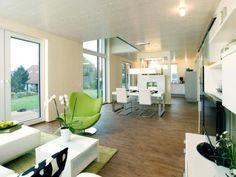 Marvelous Esszimmer Wohnzimmer Aufteilung | My Blog