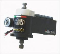 Magneti Marelli EPS Electric Actuators