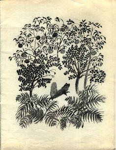 """""""Rikki-Tikki-Tavi"""" by R.Kippling  Illustration by B. Kyrdowa  (Russian…"""