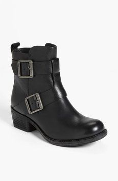 Kork-Ease Maxine Black Boots $140
