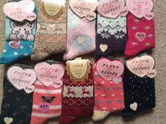 Job lot 10pairs women wool socks warm winter comfortable socks Uk Selle