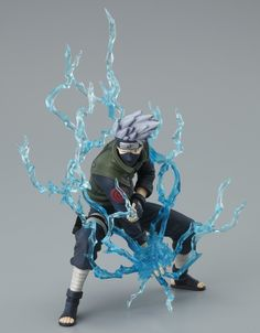 Figuarts Zero : Hatake Kakashi: Toys & Games