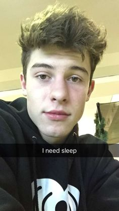 I need sleep always  How the hell can he be so good looking even when he looks…