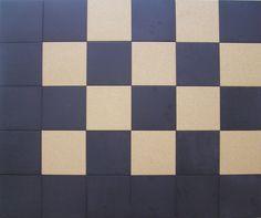 Nieuwe Mosa tegels jaren 30 sfeer 75200 en 75460