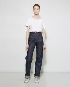LEVI'S VINTAGE | 701 Jean | Shop at La Garçonne
