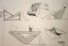 DIY plywood chairs