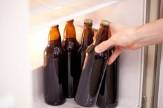 How to Make Root Beer | The Feed This is true old fashioned root beer -- made from the bark itself, with aromatics.
