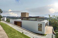Casa do Vale,© Jomar Bragança