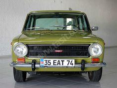 Eren Otomotiv & 1976 Murat 124 Original 21 000 Km Toyota Hybrid, Windshield Washer, Best Luxury Cars, Toyota Prius, Top Cars, Ford, Dream Cars, Corvette, Classic Cars