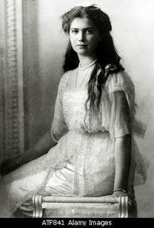 grand duchess maria