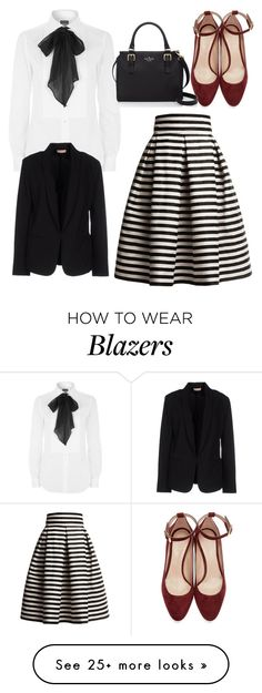 """""""359"""" by gmazhandu on Polyvore featuring Rumour London, Polo Ralph Lauren, Maesta, Chloé and Kate Spade"""