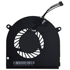 """IParaAiluRy Laptop CPU Cooling Fan For Apple Macbook Pro 13"""" Unibody A1278 A1280"""