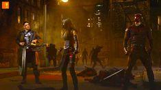 Incluir heróis da Netflix seria uma das sugestões dos diretores de Vingadores…
