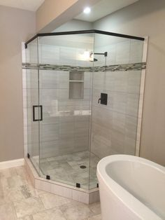 Frameless Shower Doors, Glass Shower Doors, Glass Shower Enclosures, Glass Supplies, Custom Glass, Door Design, Photo Galleries, Sweet Home, Gallery