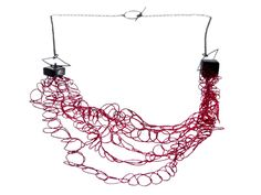 Joanne Garner Jewellery - Eccentri:city collection   http://jogarner.wordpress.com/eccentricity-2/