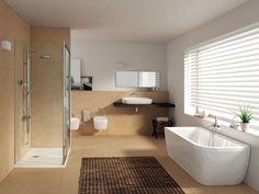 rivestimenti bagno moderno beige - cerca con google | costa di ... - Bagni Con Vasca Moderni