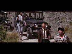 К сокровищам авиакатастрофы (1981) США-Новая Зеландия