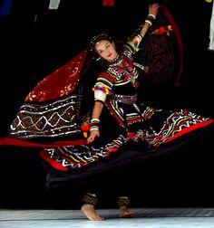 Colleena Shakti - Rajasthani Dance