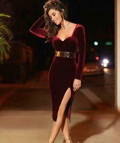 Lovely Dresses, Sexy Dresses, Short Dresses, Fashion Dresses, Formal Dresses, Sexy Evening Dress, Evening Dresses, Chic Outfits, Dress Outfits
