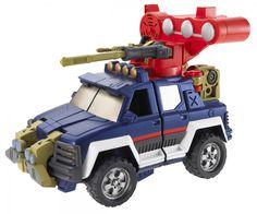 Transformers Energon Ironhide Image 1