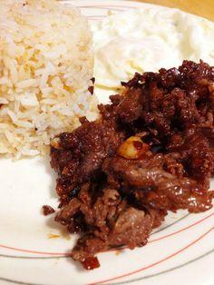 Yummy! Beef Tapa Recipe (Tapa King) -Relax lang Mom Filipino Food Blog and Recipes
