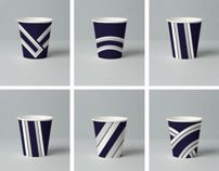 Monjo Coffee - Cups with a classy attitude.