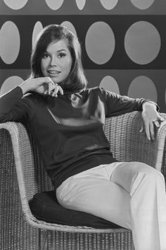 A Look Back at Mary Tyler Moore's Life in Photos