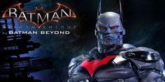Batman Arkham Knight 1/3 Batman Beyond Statue by Prime 1 Studio    Prime 1 Studio is proud to present MMDC-10 Batman Beyond from the Batman Arkham Knight. Inspired by the suit of the Batman of the future, Terry McGinnis, from the show Batman: Beyond. Terry was confirmed to take over as Batman...