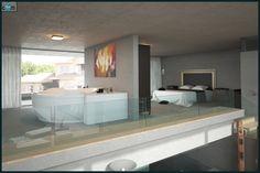 3D Graphic Design  Villa