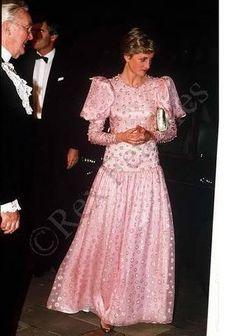 Diana_ 30 octobre 1986