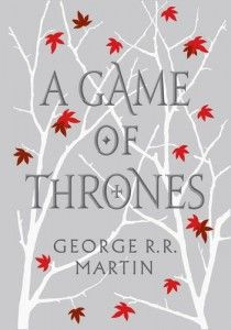 Book Review: A Game of Thrones by George R.R. Martin
