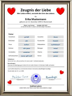 Testimony of love Certificate - Testimony of love Certificate - What Is Odd, Collective Consciousness, We Are Hiring, Making 10, Get The Job, Love, Social Platform, Thinking Of You, Germany