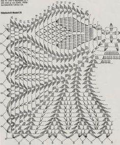 Kira scheme crochet: Album motives and napkin Crochet Doily Diagram, Crochet Motif Patterns, Crochet Chart, Crochet Squares, Thread Crochet, Crochet Doilies, Crochet Stitches, Crochet Cushions, Crochet Pillow
