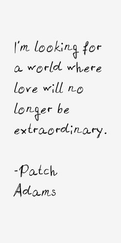 patch adams quotes - Google Search
