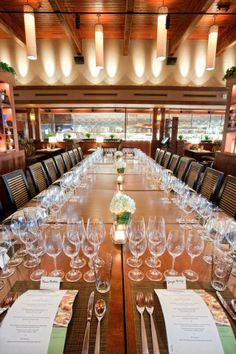 Come #celebrate your special occasion at Seasons 52. You bring the guest list and leave everything else to us.