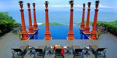 Hotel Villa Caletas  Garabito, Costa Rica