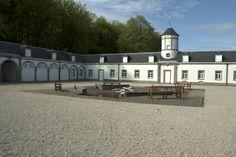 Collège européen des traducteurs littéraires de Seneffe