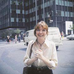 Diane Keaton by Gary Lee Boas Diane Keaton Young, Dianne Keaton, Annie Hall, Nostalgia, She Wolf, Katharine Hepburn, Gorgeous Women, Beautiful, Pose Reference