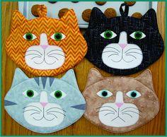 Allie Cats!    #ST-1511