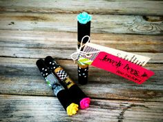 Bee The Balm  3 Pack by MyLovelyBees on Etsy, $5.00