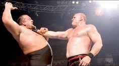 WWE.com: Kanes Path of Destruction: photos #WWE