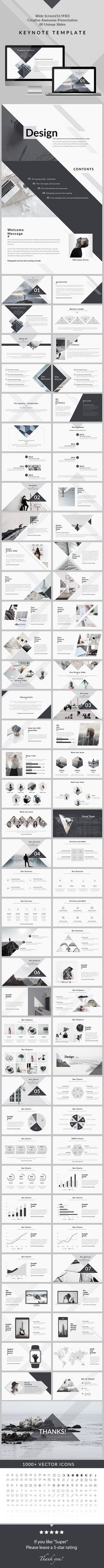 construction proposal templates%0A Business infographic   Design Clean  u     Creative Keynote Template Creative  Keynote Templates