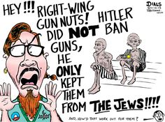 Hey!!!  Right wing gun nuts!