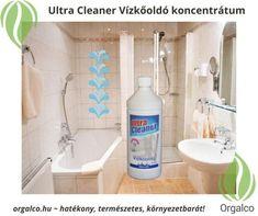 Ultra Cleaner Vízkőoldó koncentrátum - Hírek, érdekességek, bio termékeinkről, környezetvédelemről, szennyeződésekről - Bio-Cleaner Kft, Orgalco bio tisztítószerek Bathtub, Bathroom, Standing Bath, Washroom, Bathtubs, Bath Tube, Full Bath, Bath, Bathrooms