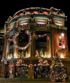 Beautiful decorations !!