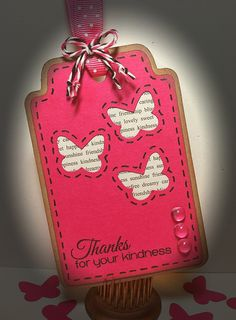 """Created using Jaded Blossom """"Simple sayings"""" http://jadedblossom.bigcartel.com/product/simple-sayings-4x6    Paper Crafts by Candace: Jaded Blossom Stamp Release Blog Hop"""