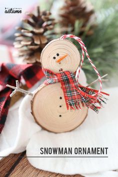 Nothing can beat homemade Christmas Ornaments & Christmas Crafts. Here are easy DIY Christmas Ornaments to make your Christmas Decorations feel personal. Snowman Christmas Ornaments, Christmas Crafts For Kids, Christmas Diy, Christmas Cactus, Diy Ornaments, Snowman Wreath, Diy Christmas Projects, Diy Christmas Crafts To Sell, Christmas Wreaths
