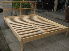 Platform Bed Designs You Can Set Your Own Platform Bed Designs And ...